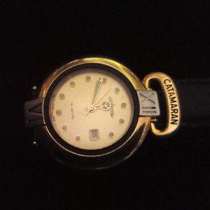 Αυθεντικό Ελβετικό ρολόι Catamaran
