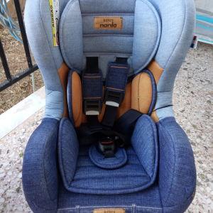 Καθισμα αυτοκινητου 0-18kg
