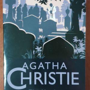 Agatha Christie-The murder of Roger Ackroyd (Αγκαθα Κρίστι-η δολοφονία του Ρότζερ Άκροϊντ) στα αγγλικά