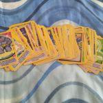 Σπάνιες κάρτες pokemon παλιάς έκδοσης