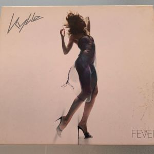 Kylie Minogue - Fever special edition 2cd