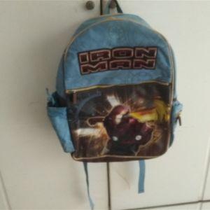 Τσάντα πλάτης παιδική