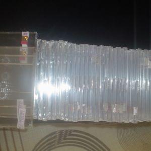 ΘΗΚΕΣ CD, MAXI CD SINGLE, SLIM JEWEL CASES, JEWEL CASES