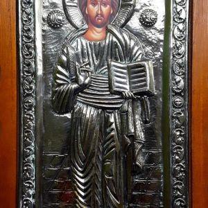 Εικονα Ιησους Χριστος