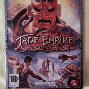 Jade Empire Special Edition PC / ΔΩΡΕΑΝ ΑΠΟΣΤΟΛΗ ΠΑΝΕΛΛΑΔΙΚΑ