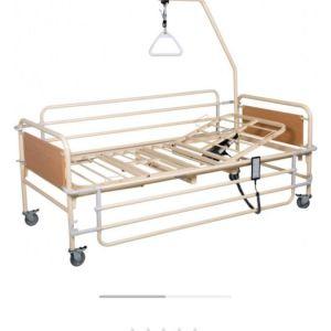 Νοσοκομειακό κρεβάτι σχεδόν καινουργιο