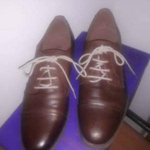 παπούτσια αντρικα