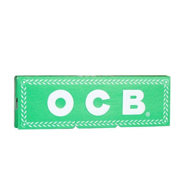 tsigarocharto OCB prasino 50 fillon