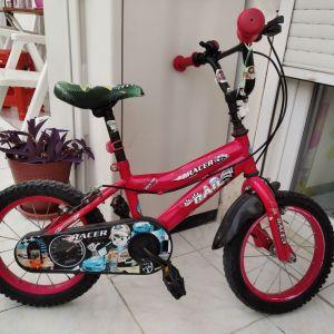 Παιδικό ποδήλατο 14 ιντσών στις Συκιές Θεσσαλονίκη (για παιδί 4-6 ετών)