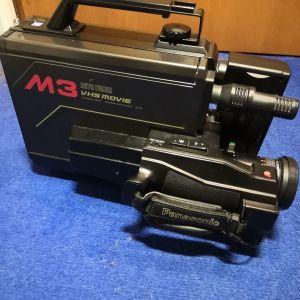 Σετ Επαγγελματικής κάμερας Panasonic M3