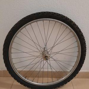 Ζαντολάστιχο ποδηλάτου