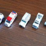 Αυτοκινητάκια 1
