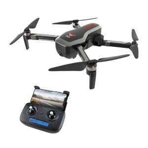 RC Drone Quadcopter RTF ZLRC Beast SG906 GPS 5G WIFI 4K Foldable – Black