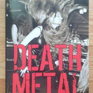 Death Metal Garry Sharpe-Young (Zonda Books)