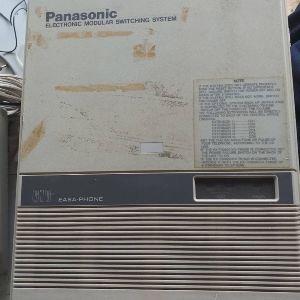 ΤΗΛΕΦΩΝΙΚΟ ΚΕΝΤΡΟ Panasonic!