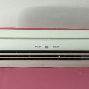 Κλιματιστικό Fujitsu 12000 BTU