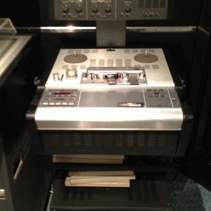 STUDER A807 with DOLBY SR/A (Εxtra)