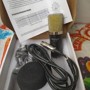 πυκνωτικο μικρόφωνο BM 700