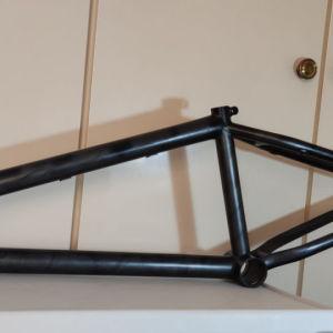 BMX σκελετός WeThePeople