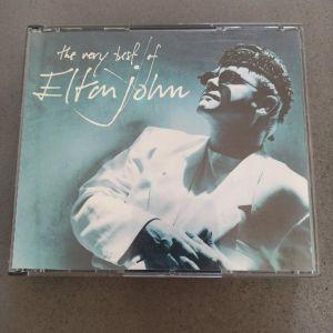 The Very Best of Elton John - CD Album