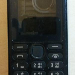 Nokia 108 Πρόσοψη Cover