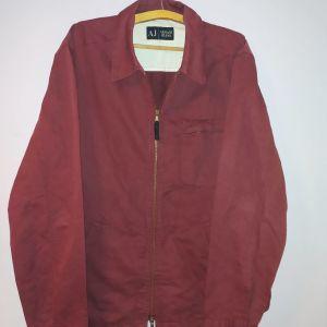XXL Armani jeans jacket