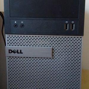 Dell Optiplex 3020 16GB Ram,Intel Core i3,500GB Hdd, Οθόνη Samsung 2243, Win 10 Pro, OFFICE 16