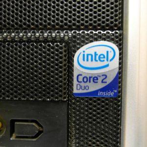 υπολογιστης  intel core 2