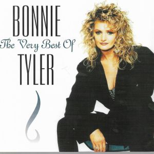 CD / BONNIE TYLER / THE VERY BEST OF