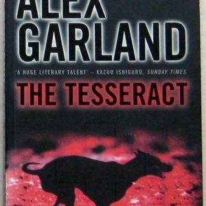 Alex Garland - The Tesseract