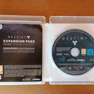 Destiny PlayStation 3