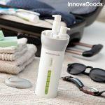 Διανομέας Υγρών για τα Ταξίδια 4 σε 1 Fordrops InnovaGoods