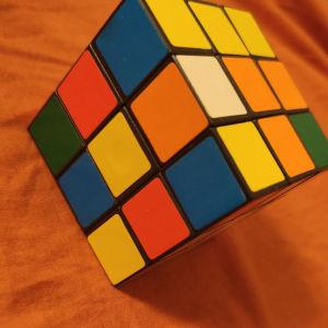 Κύβος του Ρούμπικ