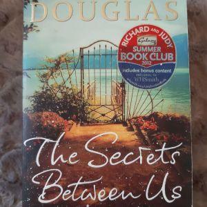 The Secrets Between Us by Louise Douglas