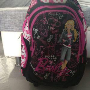 Τσάντα barbie