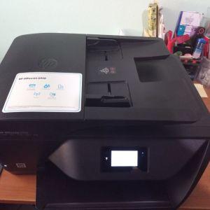 Πωλείται πολυμηχάνημα HP OfficeJet 6950 All in one