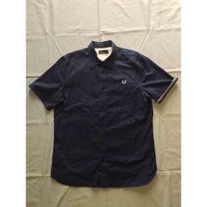 FredPerry ανδρικό πουκάμισο