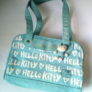 Τσαντούλα Hello Kitty, vintage