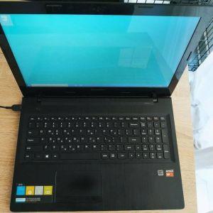 Laptop Lenovo G50 @ 2,4GHz