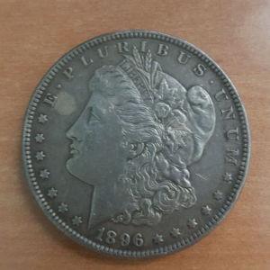 Κέρμα δολάριο