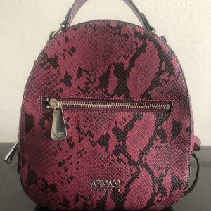 Armani Backpack