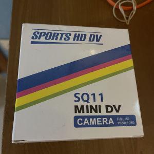 Καινούργια μίνι κάμερα