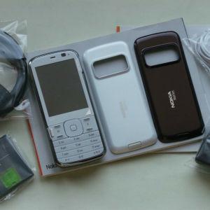 Nokia N79 - Seal Gray