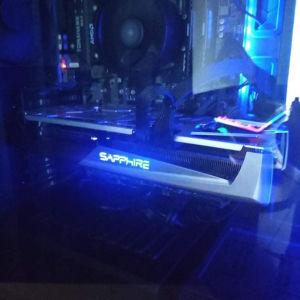 Radeon Sapphire RX 5700 XT 8GB