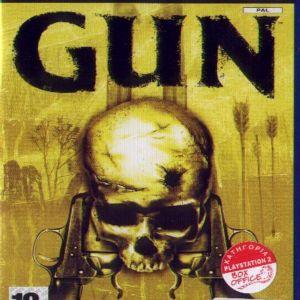GUN - PS2