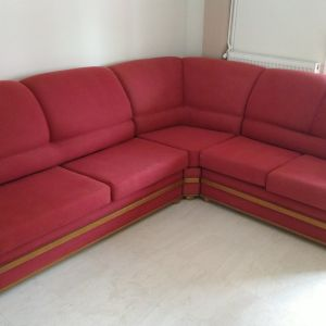 5-θέσιος καναπές