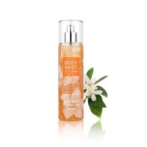 Αρωματικό σπρέι με Glitter Άνθος Πορτοκαλιάς - Aromatic spray with Glitter Orange Blossom (wlmt03m)
