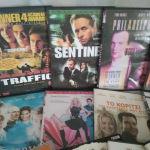 Διάφορες Ταινίες