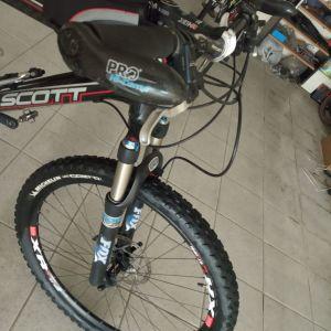 ποδήλατο mtb scott genius10