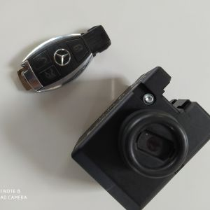 Κλειδαριά Τιμονιού Mercedes W220